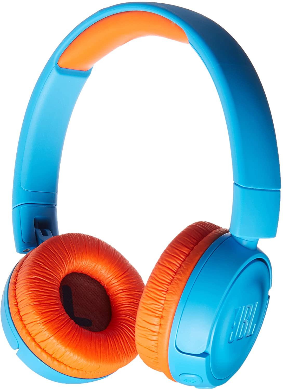 7: JBL JR 300BT-Wireless Headphones for Kids