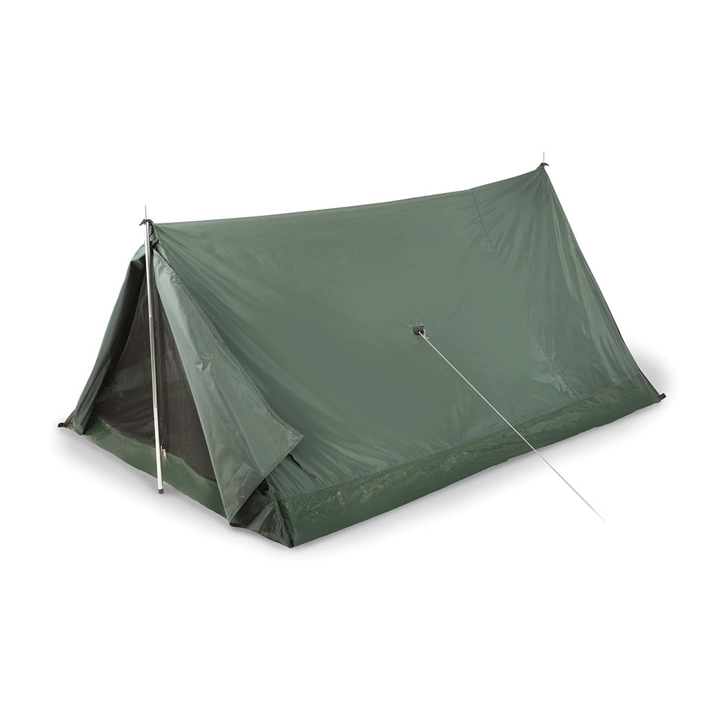 A-frame tent Scout