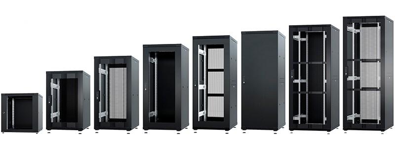 серверные шкафі