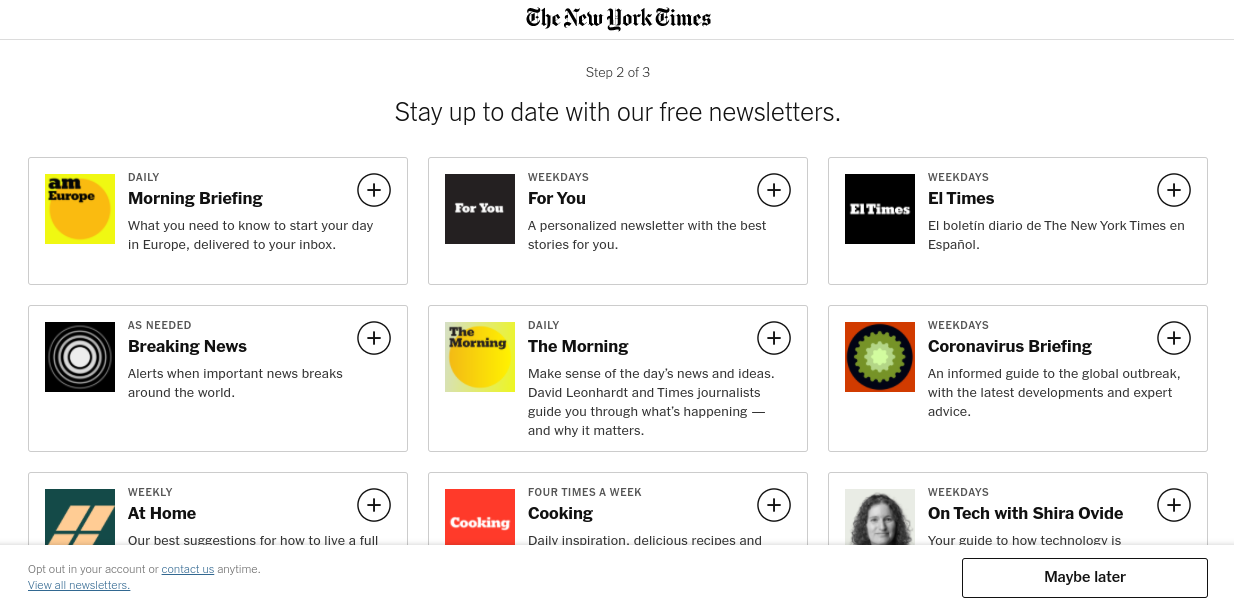 How to Launch a Successful Paywall and Digital Subscription Strategy.