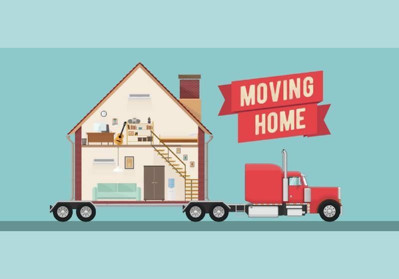 Dịch vụ chuyển nhà tphcm chất lượng và hiệu quả nhất hiện nay
