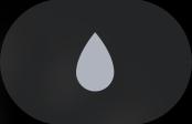 Кнопка «Блокировка воды» на часах AppleWatch Series2 или более поздней модели.