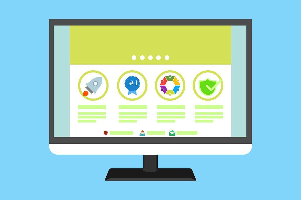 Template, Layout, Website, Blog, Service, Hosting, Fast