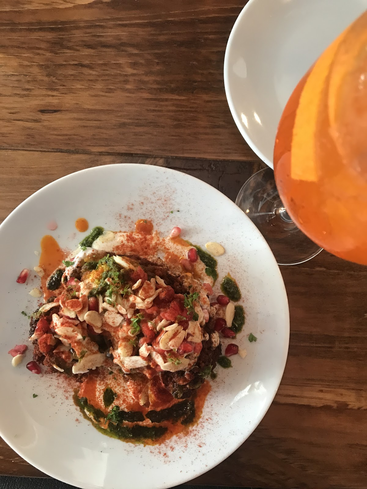 A Little Bit Of Goodness - Maray Liverpool Review