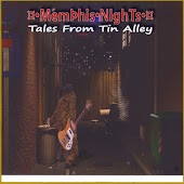 Tales From Tin Alley