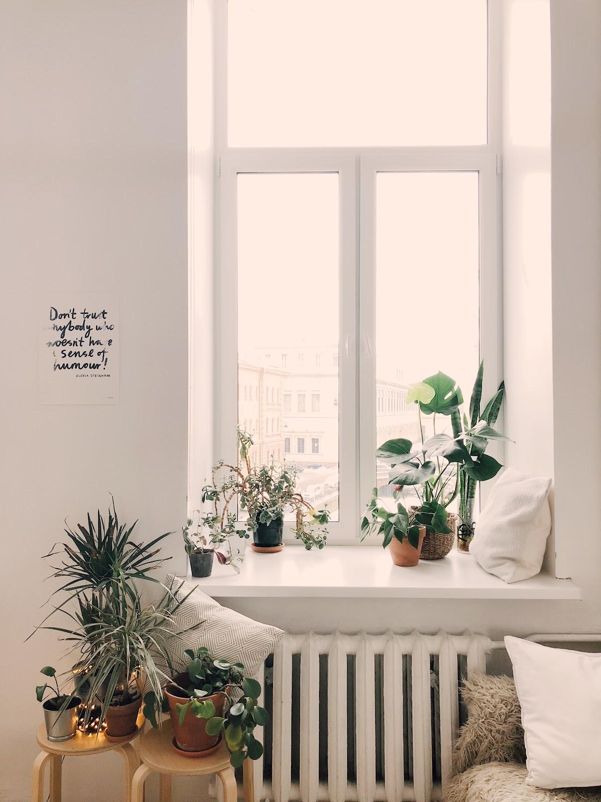 vérifier l'état des chauffages de votre logement