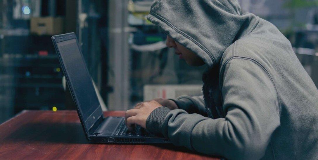 хакер, личные данные, атака
