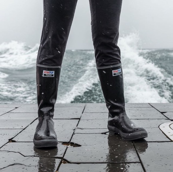 Xtratuf boots review