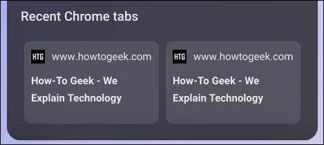 phone hub bottom tabs