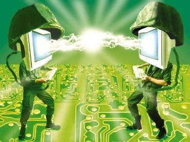 Chiến tranh mạng Trung Quốc: Mối đe dọa với quân đội Mỹ - Quantrimang.com