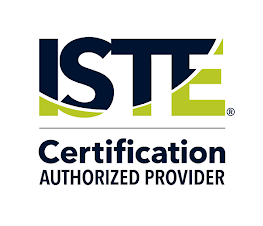 ISTE Certification Authorized Provider