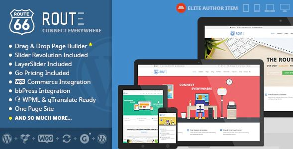 Best Selling WordPress SEO themes