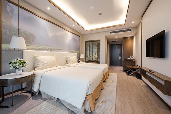 Phòng nghỉ FLC Grand Hotel Sầm Sơn