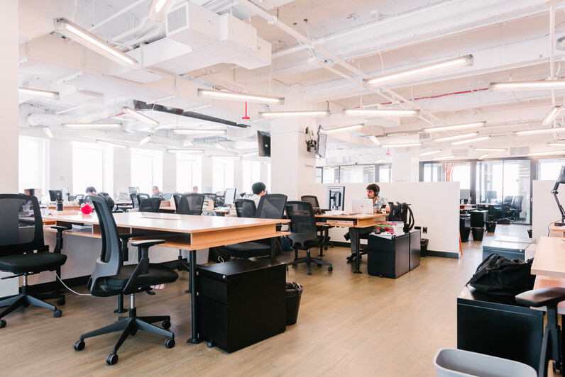What to look for when renting an office space?