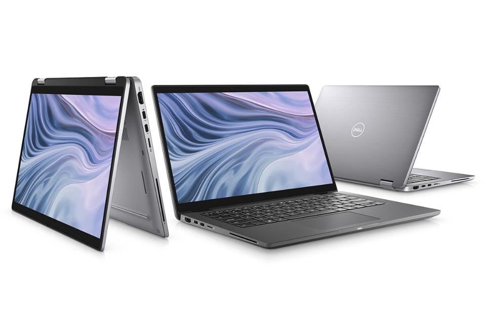 Laptop Dell Latitude
