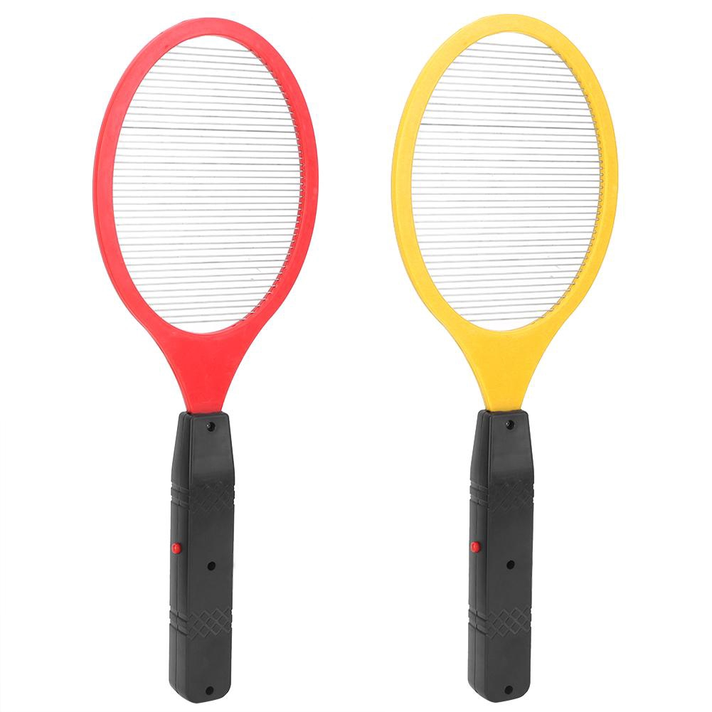 Cordless Electric Racket Insects Killer