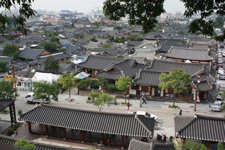 Làng Yangdong
