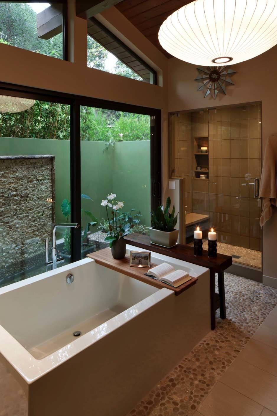 Mid-century Modern Bathrooms on bathroom remodeling from 1980s, bathroom modern country designs, bathroom shower ideas, bathroom remodeling ideas for ranch style home,