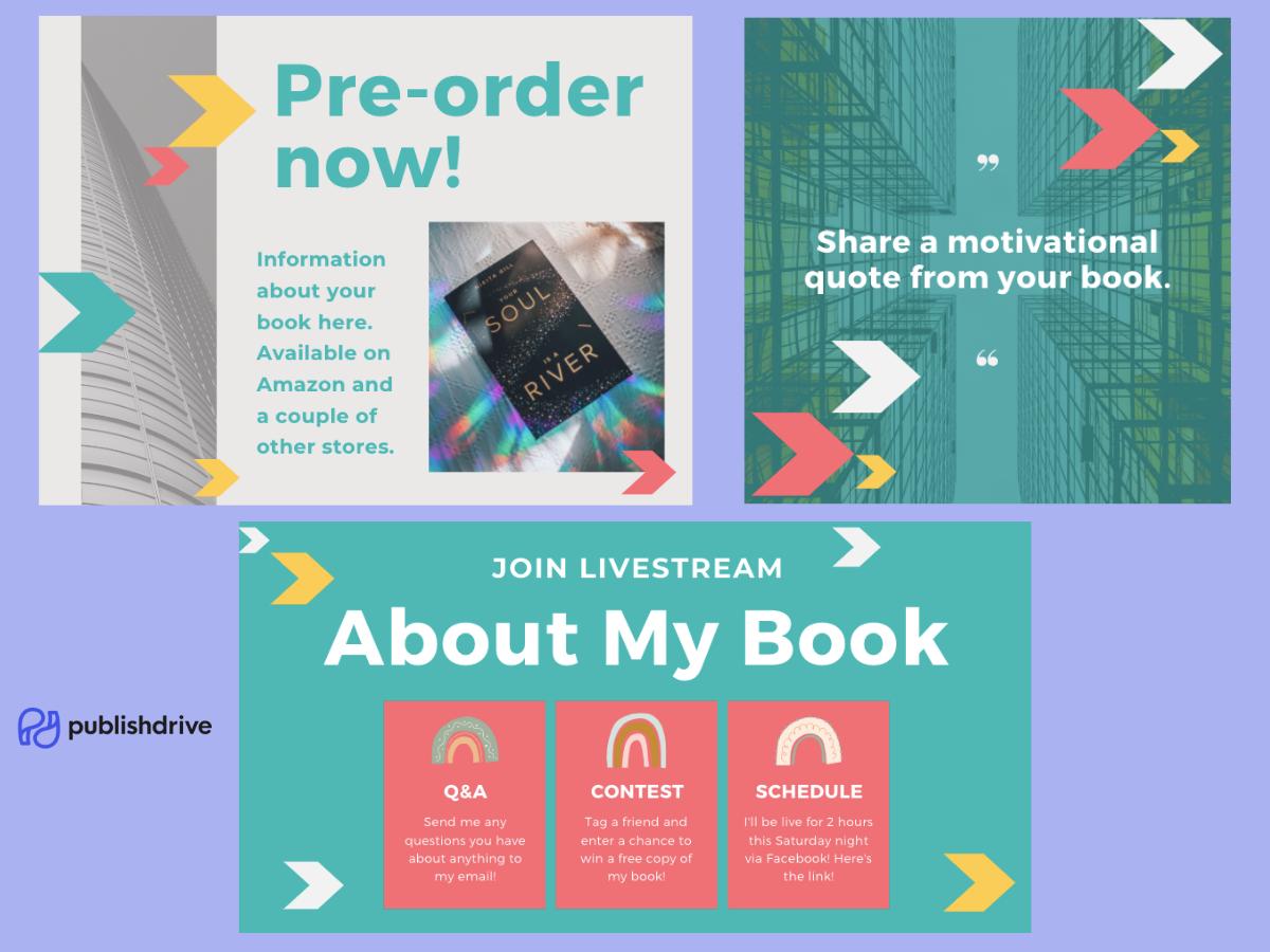 publishdrive_virtual_book_launch_party_marketing