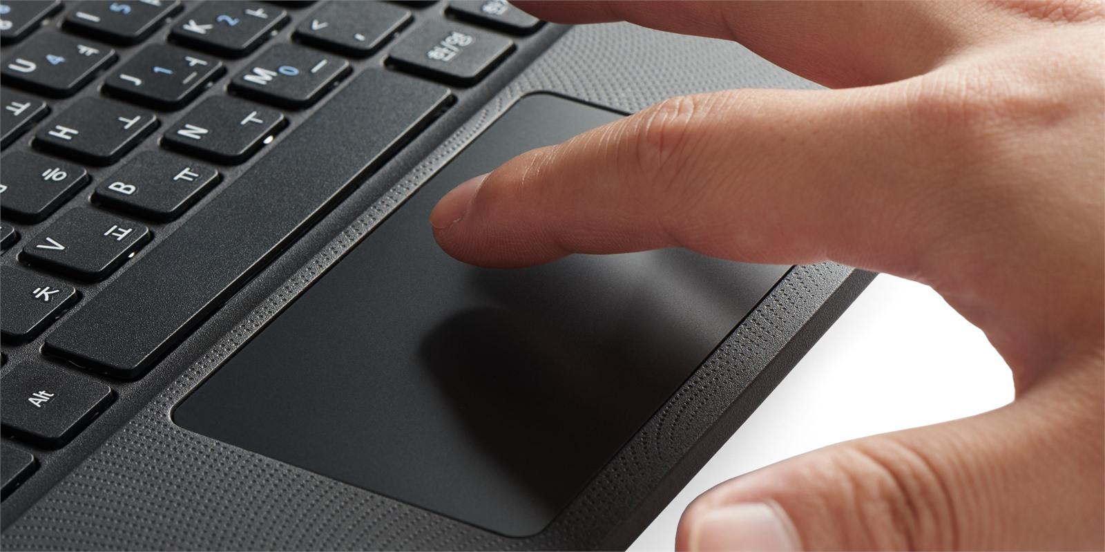 Mẹo sửa laptop chuột cảm ứng bị lỗi không click được