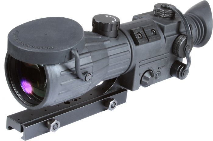 best affordable night vision scope