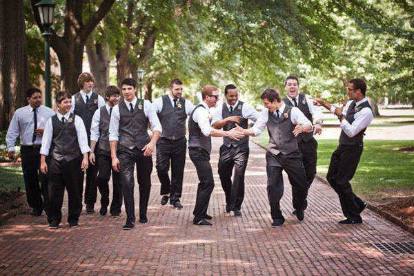 Mens Style For Summer Weddings 3 Trendy And Timeless Ideas