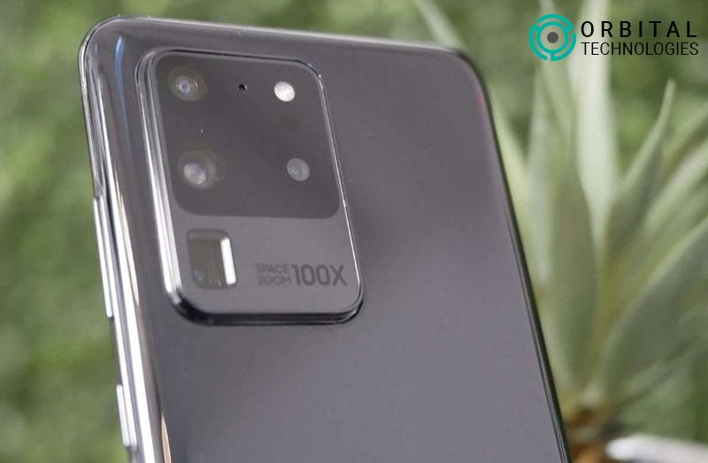 Samsung S Series in 2020