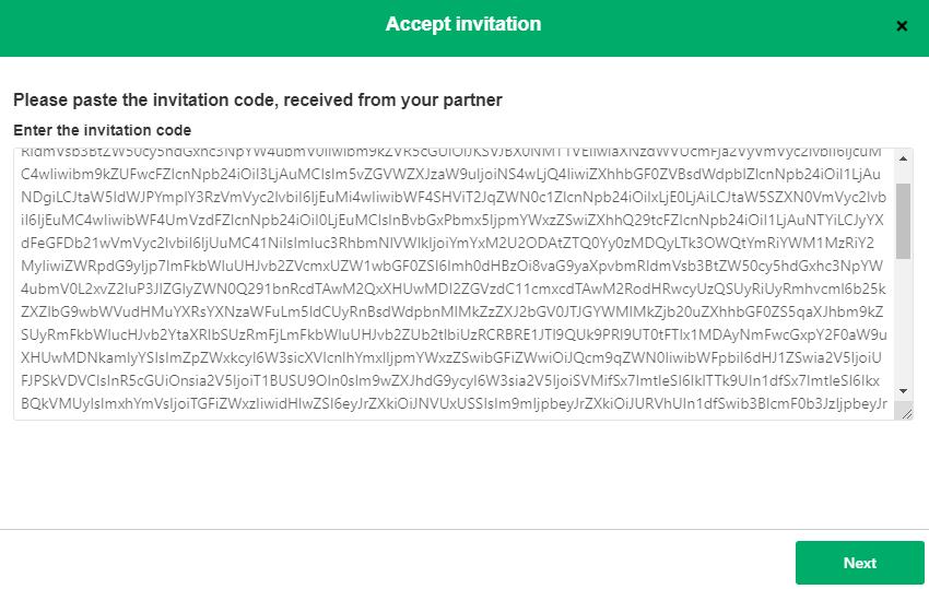 jira to jira integration invitation code