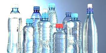 Apakah cara terbaik untuk melupuskan botol-botol itu?