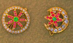 10 Suryudu chandrudu ideas | gold hair accessories, gold jewelry indian,  jewelry design necklace