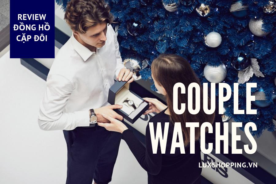review đồng hồ cặp đôi