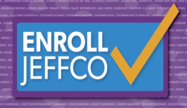 Jeffco Enroll Website Link