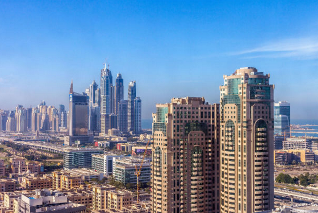Has Dubai's property market 'bottomed out'? - Gulf Business