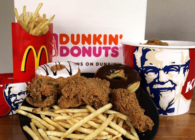 Fried Foods Obesity and Chronic Disease