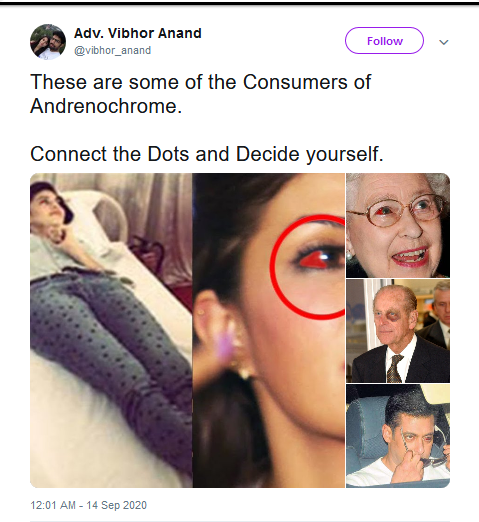 In adrenochrome vegas quotes and fear las loathing Ether addiction