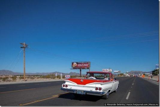 america_road