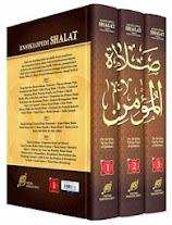 Ensiklopedi Shalat (1-3 Jilid) | RBI