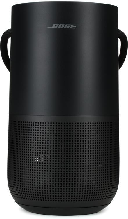 Bose Portable Home Speaker - Triple Black   Sweetwater