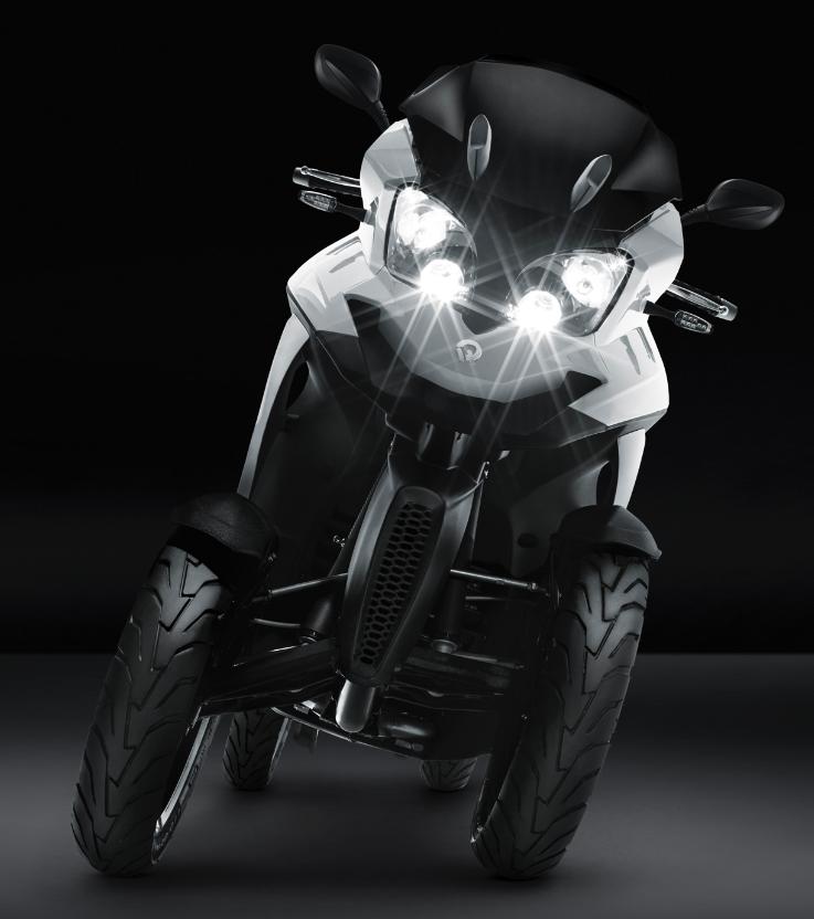 motorrijden met rijbewijs B