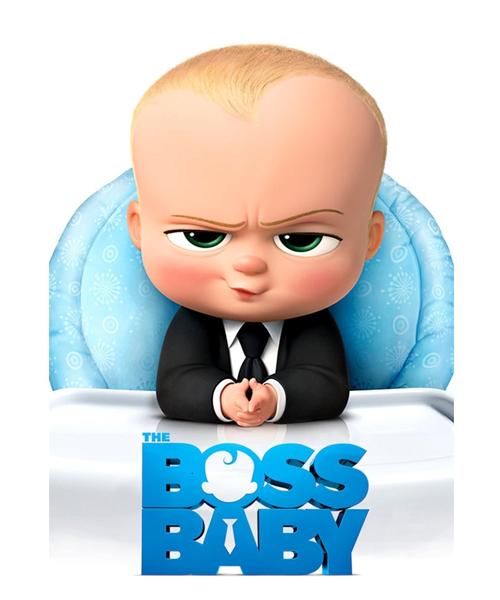 Baby Boss film Dreamworks