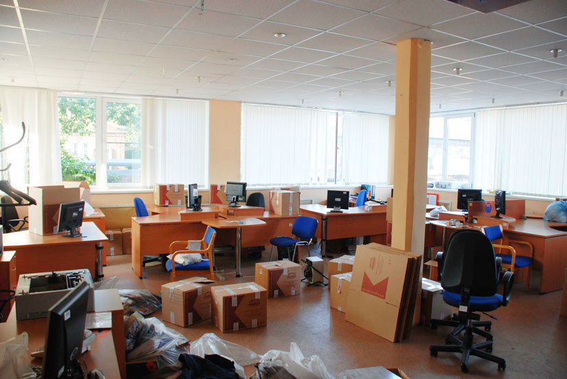 Безупречный офисный переезд: возможно ли это?