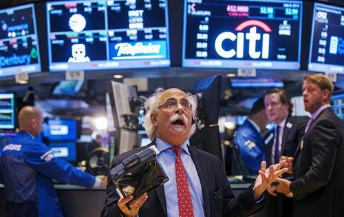 新手投資推薦美股價值投資:-股市崩盤