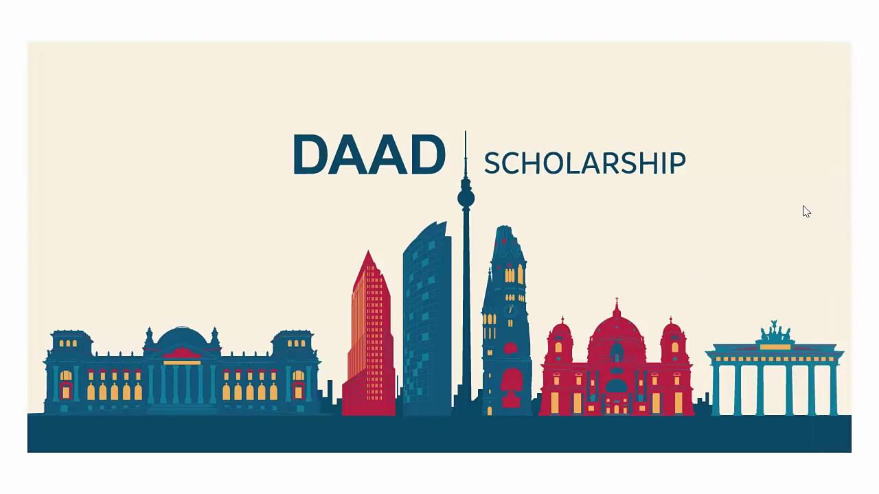 DAAD là một trong những cơ quan cung cấp học bổng điều dưỡng Đức