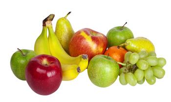 Pilih buah yang benar