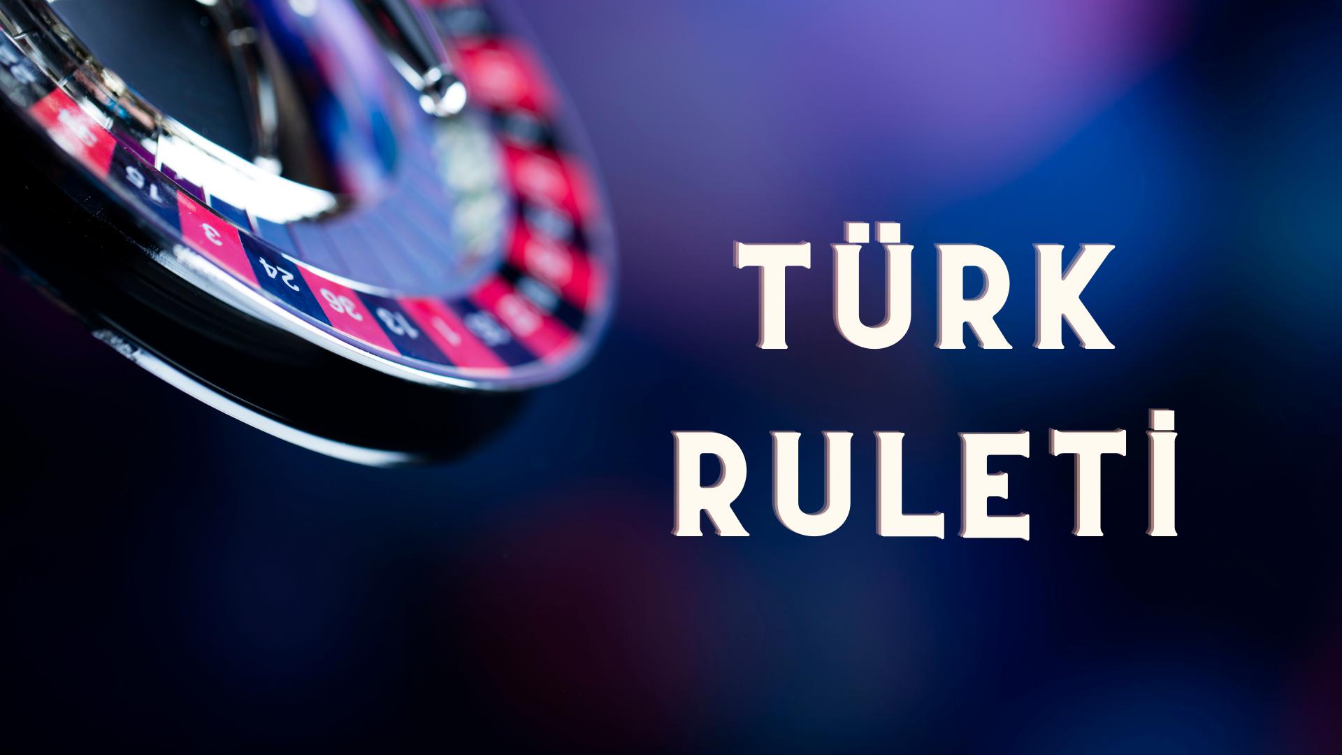 Canlı casino - Türk casino siteleri