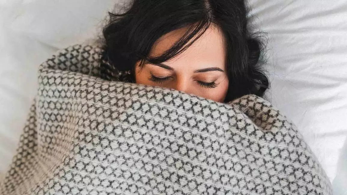 Anxiety Blanket (A guide)
