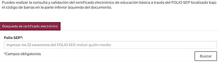 Certificado de secundaria online 1