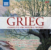 Peer Gynt Suite No. 2, Op. 55: IV. Solveigs sang (Solveig's Song)