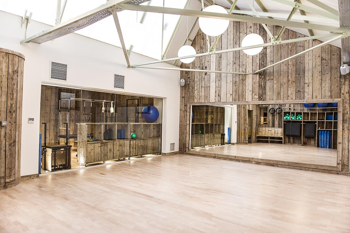 Studio One Pilates | GoSweat | The 5 Best Brixton Pilates Studios