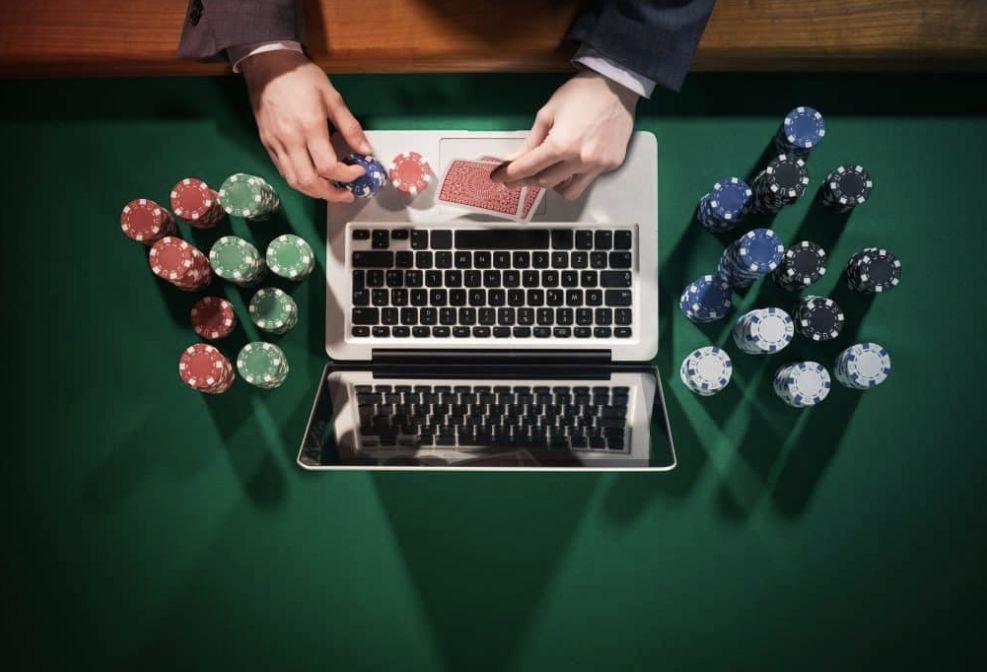 การพนันออนไลน์คืออะไร | การพนันออนไลน์, เกม, แพลตฟอร์ม